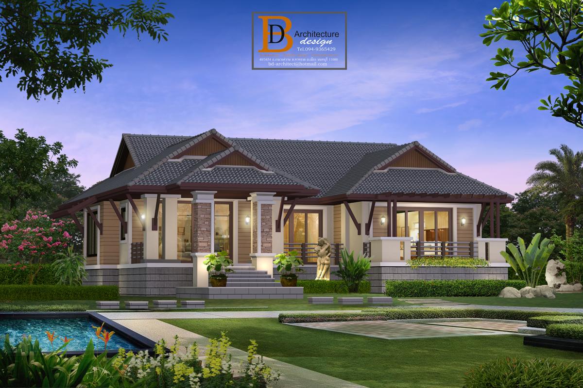 BD 025 BD Architecture
